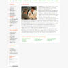 MedFund – HTML template for a medical portal in Israel