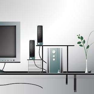 Web Design of Home Accessoires Online Store MrDom