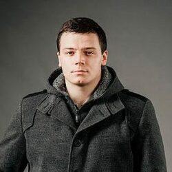 Vitaly Sgygaev