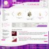 Charm — Purple Jewelry Online Store