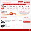 Ascom — Communications & Security System Provider Online Store